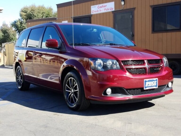 The humble minivan is one of the most useful vehicles on the planet