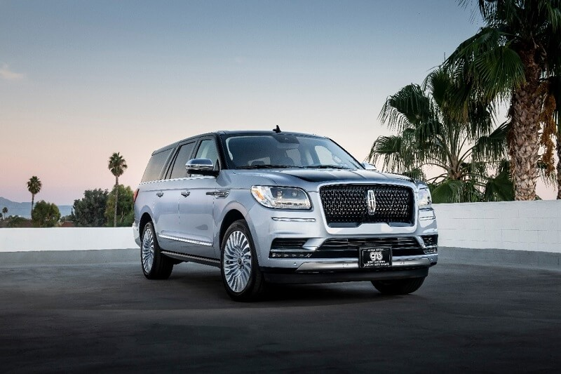 The Lincoln Navigator is arguably more compelling overall than the Cadillac Escalade, but it's pricier too.