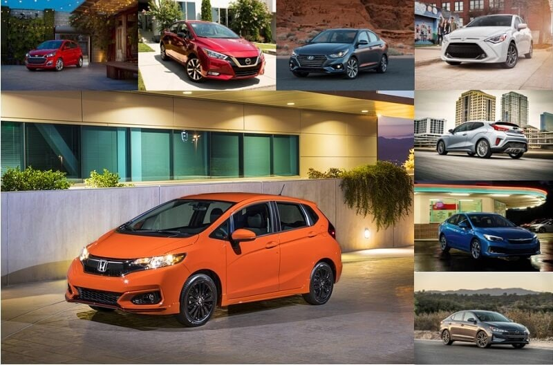 You don't have to spend a lot of money to get a great car. Check out these great picks!
