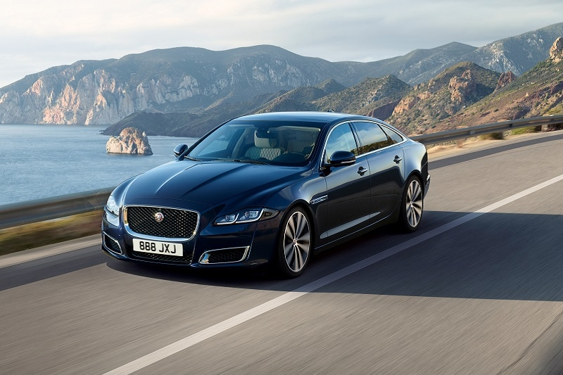 2010 to 2019 Jaguar XJ