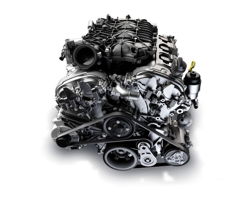 2016-GMC-Canyon-V6-VVT-Engine-050