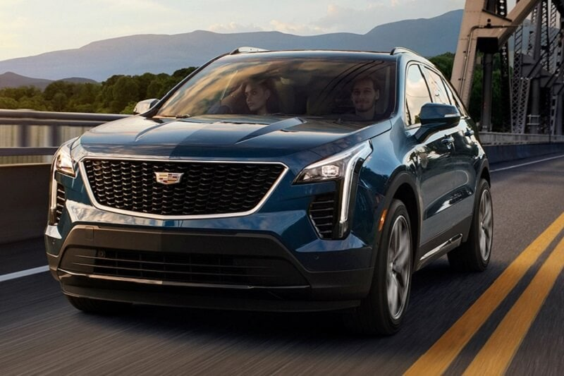 The way Cadillac structures its option packages makes the FWD Luxury trim a great deal.