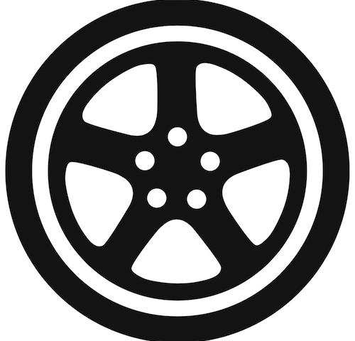 Tires icon