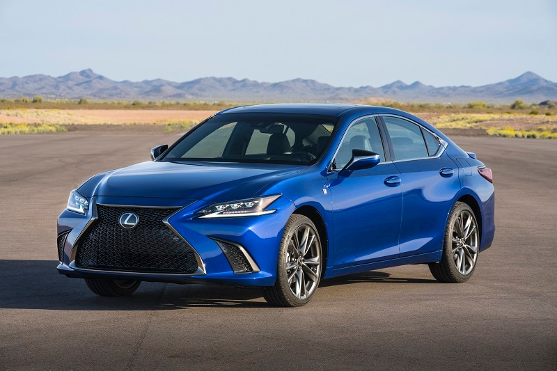 The 2020 Lexus ES is one of the most comfortable, yet attainable, machines on sale today.
