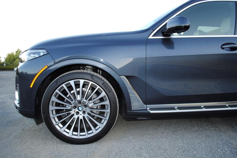 BMW, X4 xDrive40i, SUV, Wheels