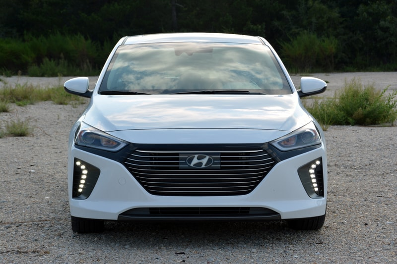 Rather than simply focusing on efficiency, the Ioniq Hybrid is the complete package.