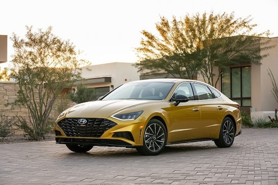 Ten Roomiest Sedans Of 2020 Autonation Drive