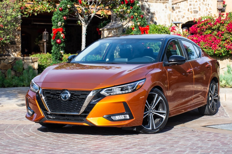 The safety features of the 2020 Sentra place this sedan at the top of its segment in terms of overall value.
