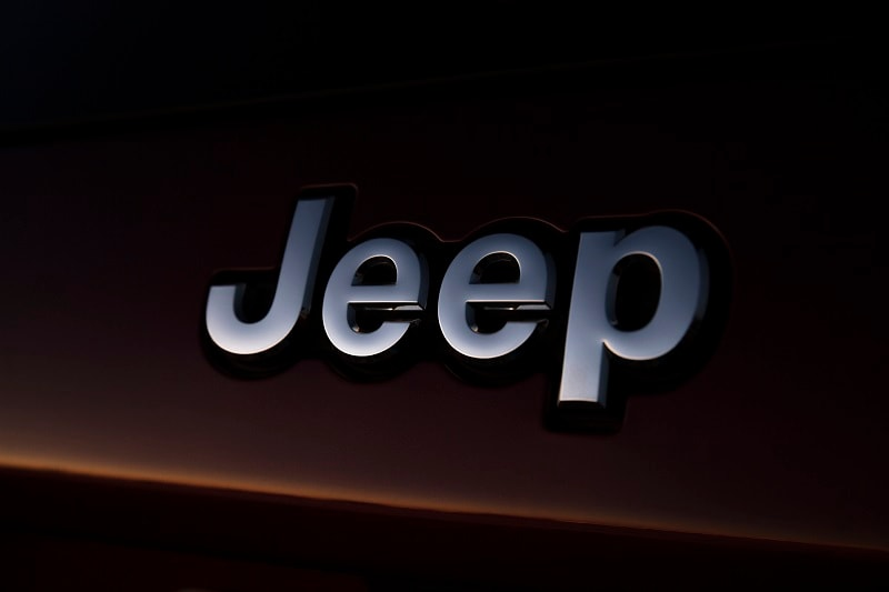 The Sport trim is the base trim for Jeep