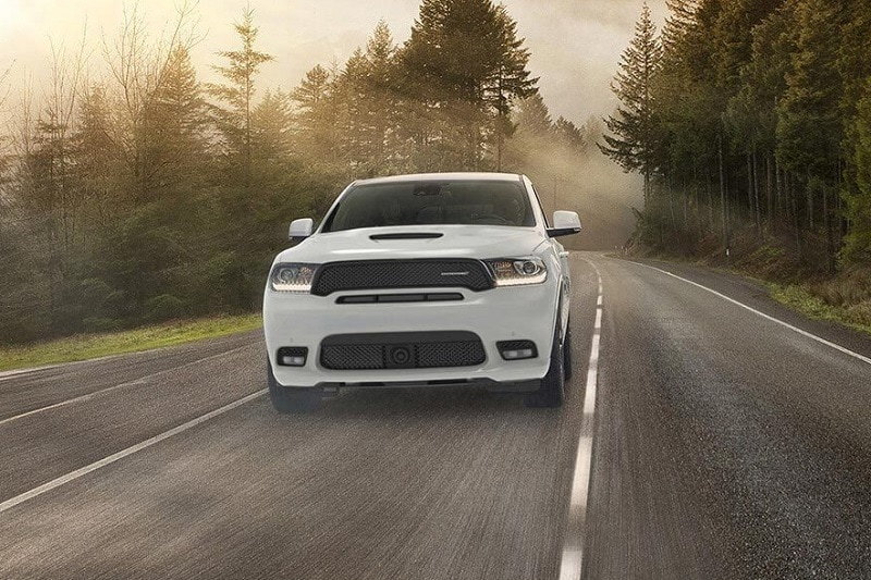 Image of a Dodge Durango vehicle