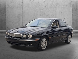 Used 2007 Jaguar X-TYPE Sedan