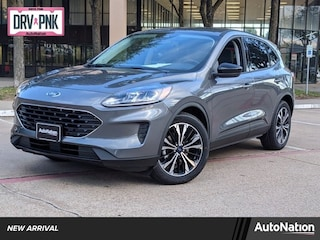New 2021 Ford Escape SE SUV for sale in Fort Worth