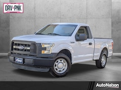2015 Ford F-150 XL Truck Regular Cab