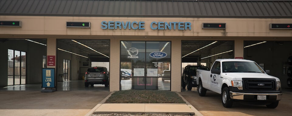 Autonation Ford Fort Worth >> Ford Service Center Near Me Fort Worth, TX | AutoNation ...