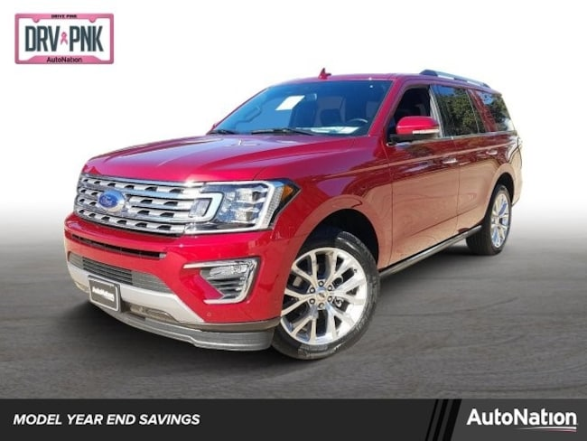 2018 Ford Expedition Limited Sport Utility