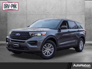 2021 Ford Explorer Base SUV