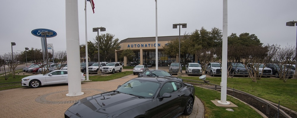 about autonation ford fort worth   ft worth, tx