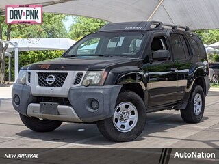 2010 Nissan Xterra X SUV