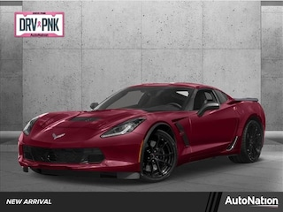 Used Chevrolet Corvette Frisco Tx