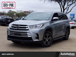 Used Toyota Highlander Frisco Tx