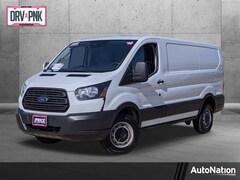 2016 Ford Transit-250 Van Low Roof Cargo