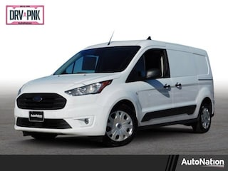 2019 Ford Transit Connect XLT Mini-van Cargo
