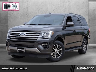New 2021 Ford Expedition XLT SUV for sale in Frisco TX