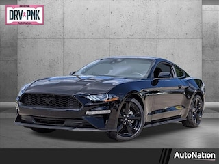 New 2021 Ford Mustang Ecoboost Coupe for sale in Frisco TX