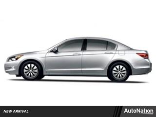 2009 Honda Accord LX Sedan