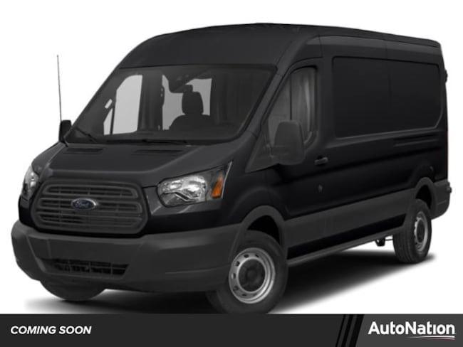 2019 Ford Transit-250 Full-size Cargo Van