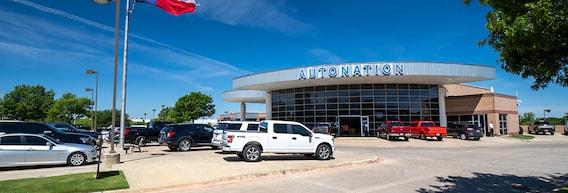 Ford Truck Car Dealership Near Me Frisco Tx Autonation Ford Frisco
