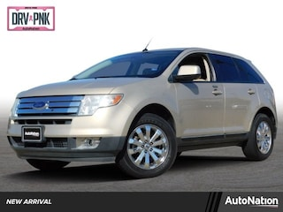 2007 Ford Edge SEL 4dr Car