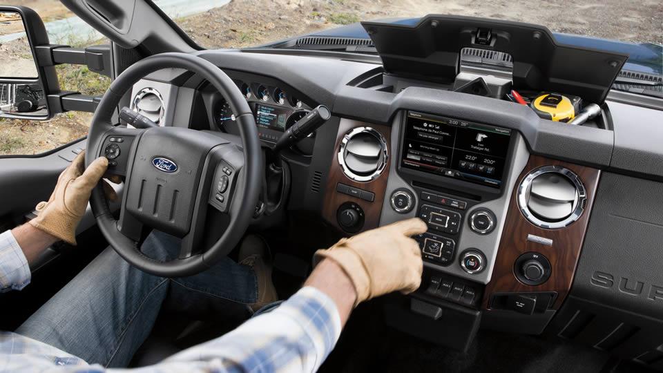 2016 Ford F-250 en venta cerca de Houston | AutoNation ...