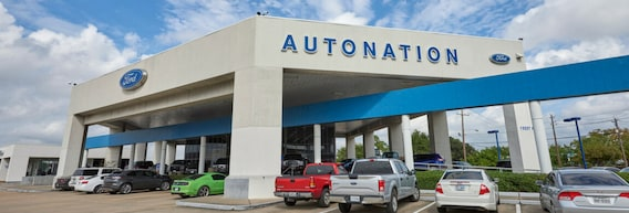 Ford Dealership Houston >> Ford Dealership Near Me Houston Tx Autonation Ford Gulf