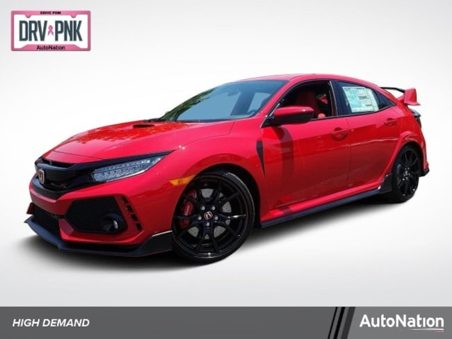Honda Mobile Al >> 2019 Honda Civic Type R Touring For Sale Mobile Al