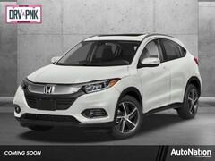 2022 Honda HR-V EX SUV