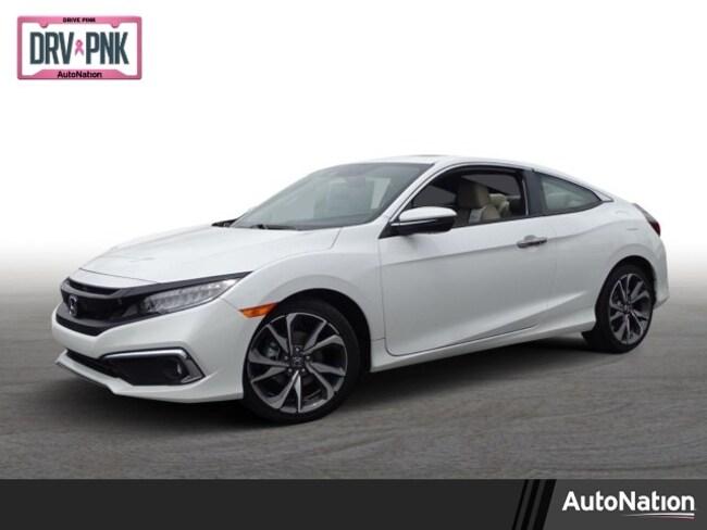 Honda Mobile Al >> 2019 Honda Civic Touring For Sale Mobile Al