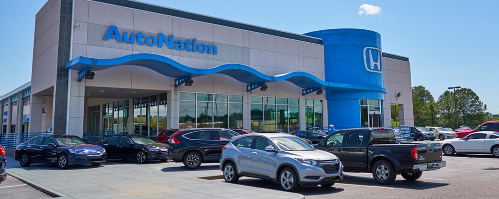 Honda Dealership Mobile Al >> Honda Dealership In Mobile Al Autonation Honda At Bel Air Mall