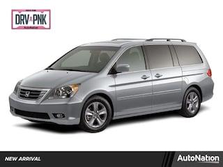 2010 Honda Odyssey Touring Van