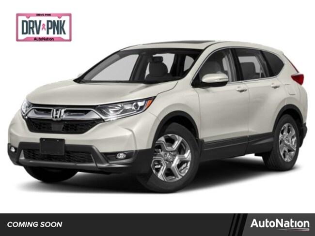 Honda Mobile Al >> 2019 Honda Cr V Ex L Suv