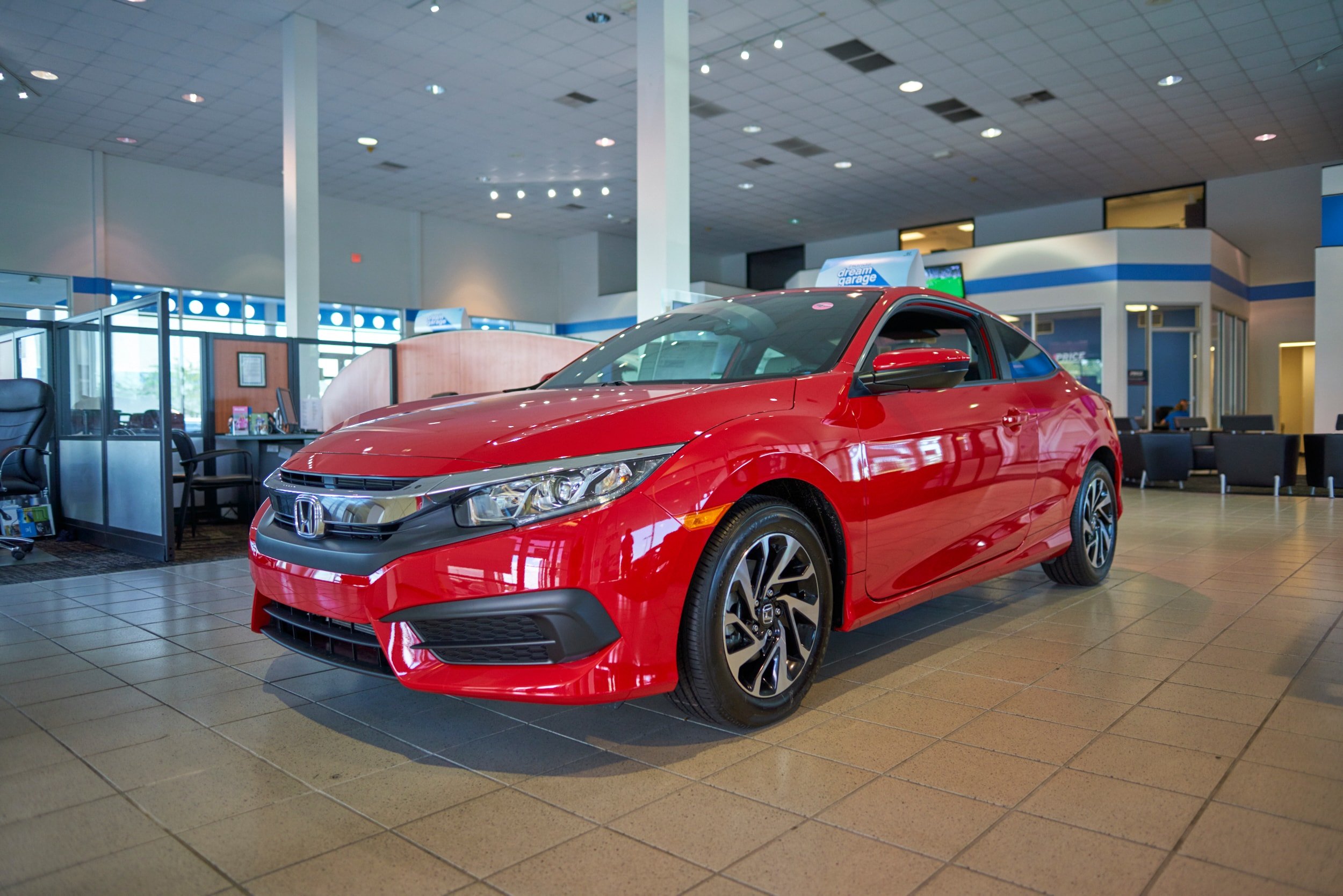 Honda Dealership Mobile Al >> About Our Autonation Honda Dealership In Mobile Al Autonation