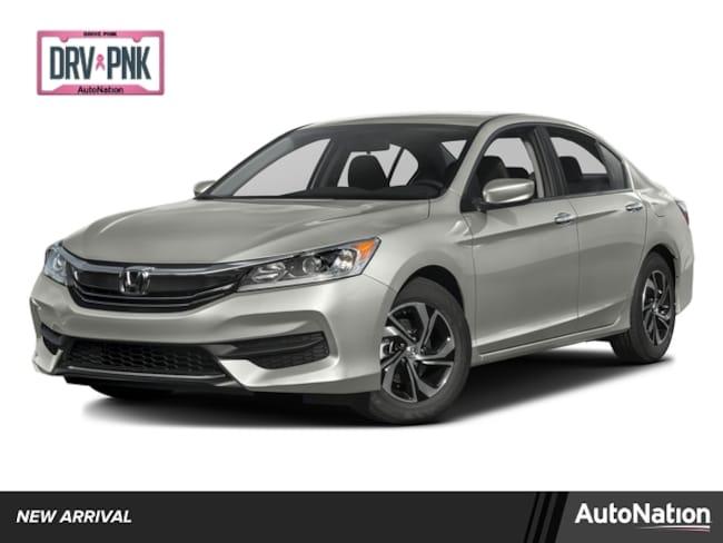 Honda Mobile Al >> 2015 Honda Accord Lx Sedan