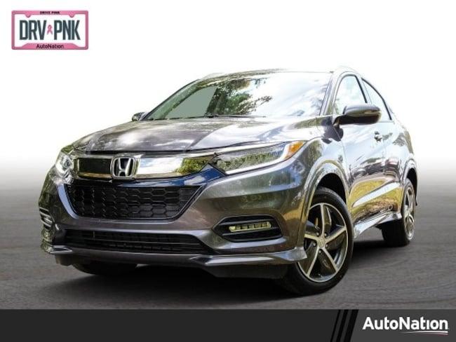 2019 Honda HR-V Touring SUV