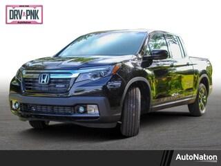 2019 Honda Ridgeline Sport Sport 2WD