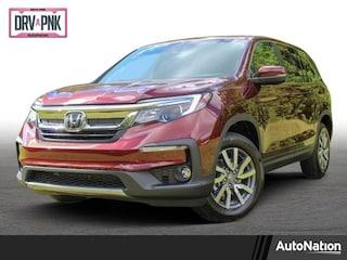 2019 Honda Pilot EX EX 2WD