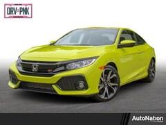 2019 Honda Civic Si Manual w/Summer Tires *Ltd Avail*
