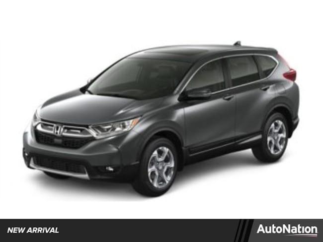 2019 Honda CR-V EX SUV
