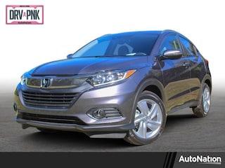 2019 Honda HR-V EX EX 2WD CVT
