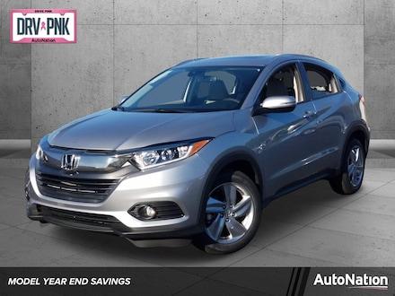 2020 Honda HR-V EX-L AWD SUV