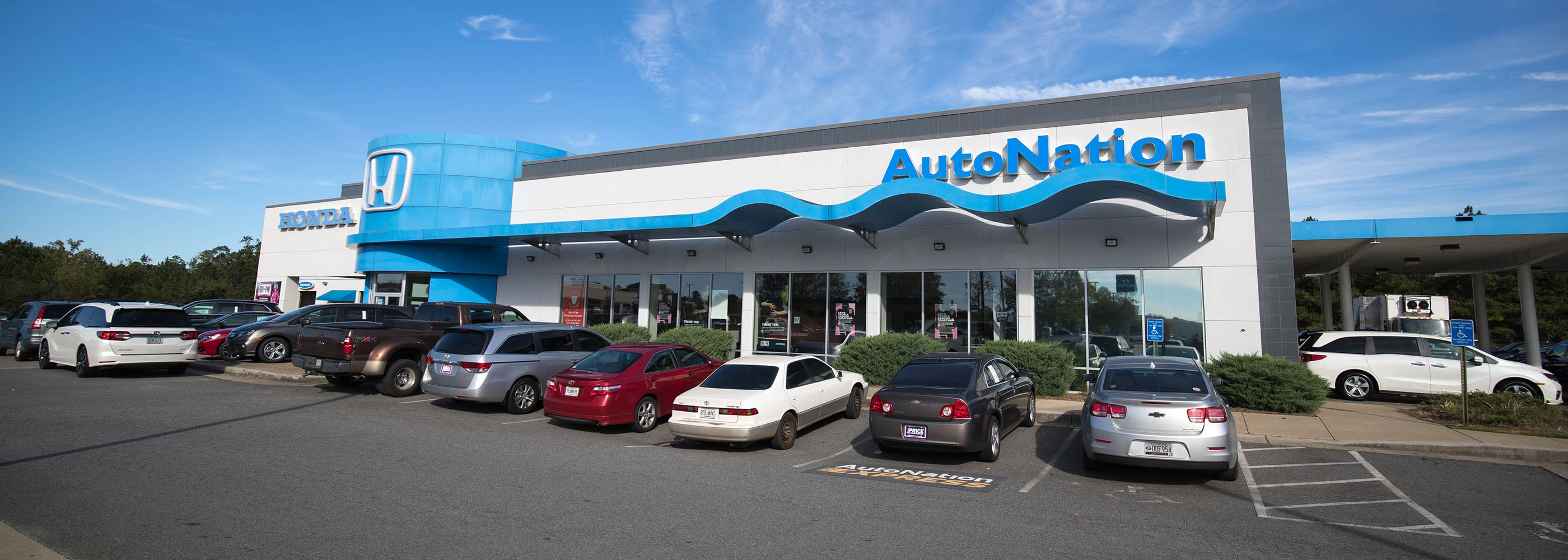 AutoNation Honda Columbus